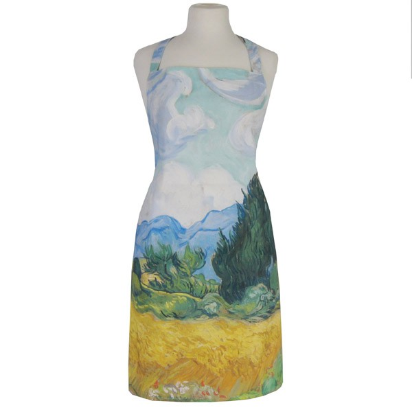 National Gallery Wheatfield Apron