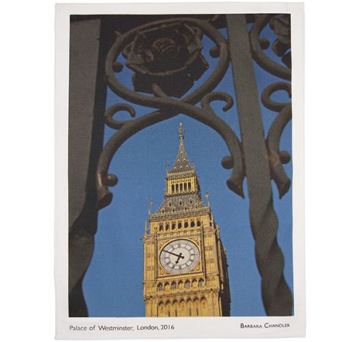 Palace of Westminster, London 2016
