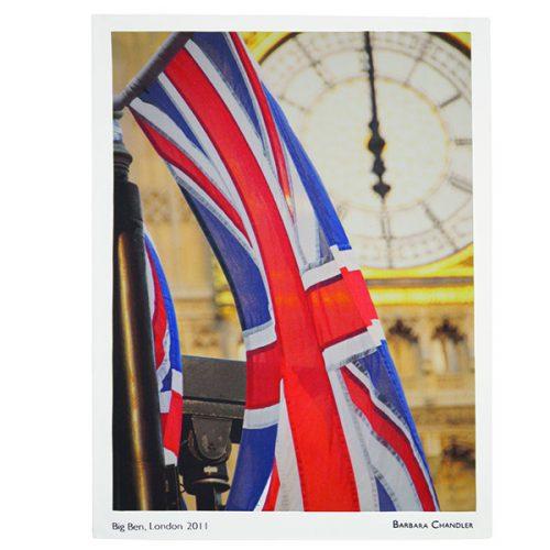 Big Ben, London 2011