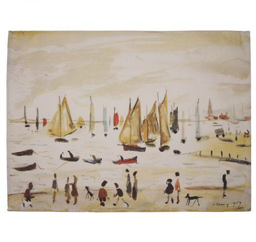 Yachts, 1959