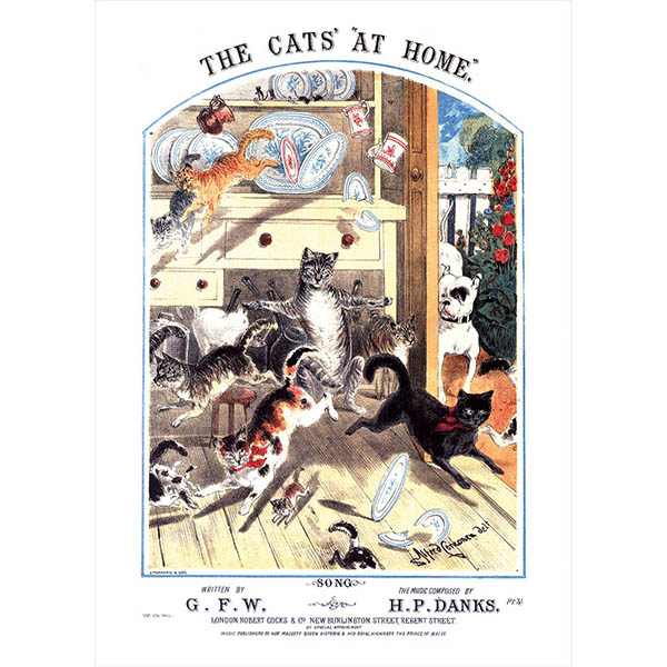 The+Cats+at+Home_WR