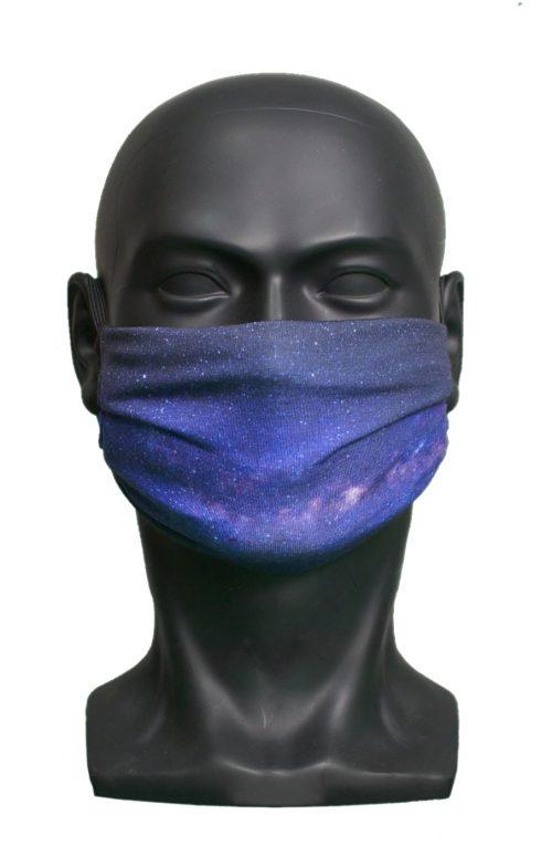 Galaxy UK Made Facemask