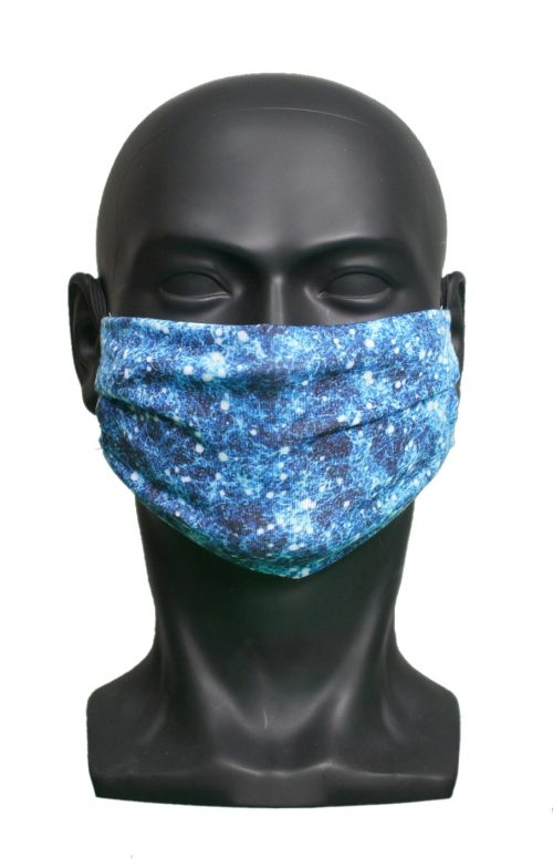 Blue Science UK Made Facemask