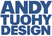 Andy Tuohy logo
