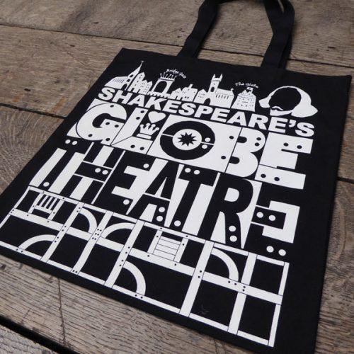 Shakespeare's Globe – Globe Theatre Bag