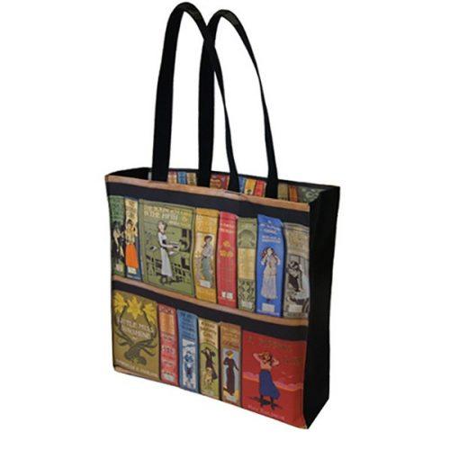 Bodleian 'High Jinks' Box Bag
