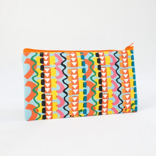 Pattern – RUDE Organic Pencil Case