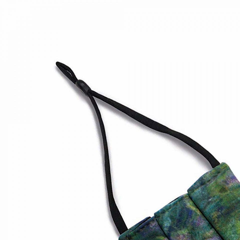 Irises Adjustable Toggle Details