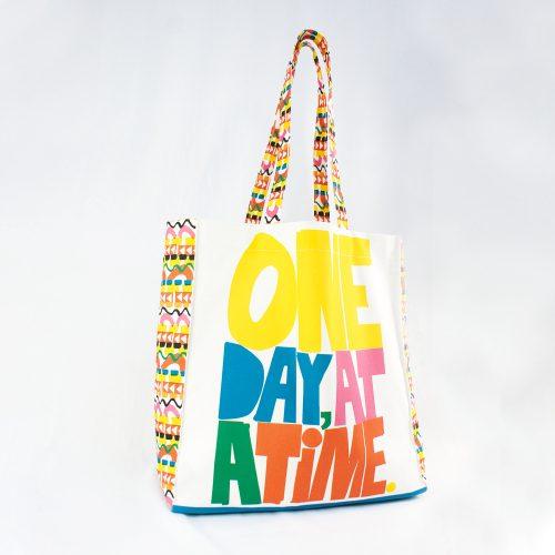 OH YES – RUDE Organic Box Bag