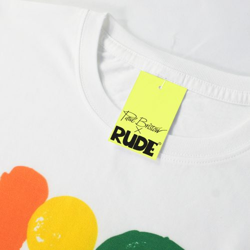 NICE – RUDE T-Shirt