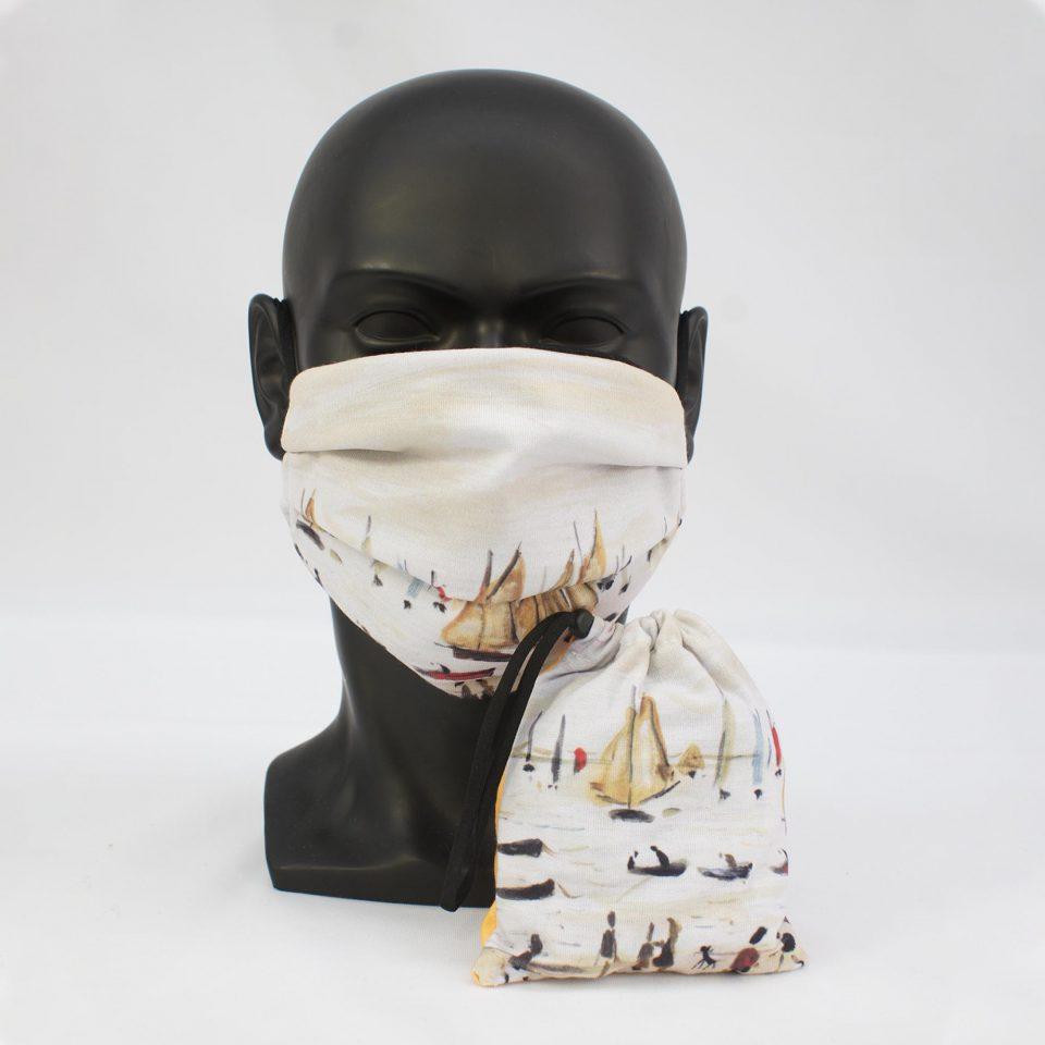 YACHTS LS Lowry Face Mask Bundle