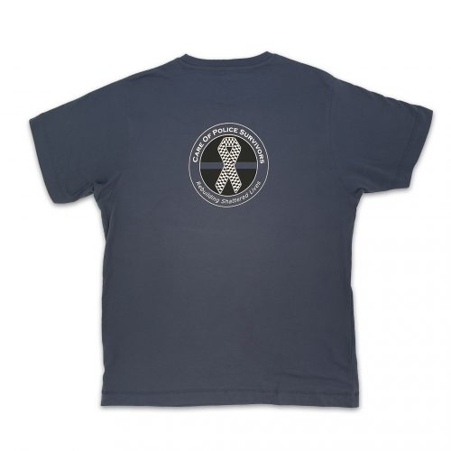 CBH Donaldo Chester Boughton Hall Cricket Club T-Shirt – 50% to COPS Charity