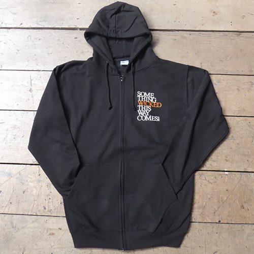 Shakespeare's Globe – Something Wicked This Way Comes Hoodie