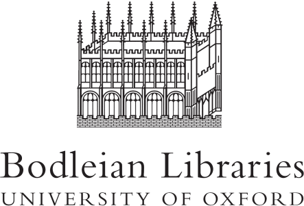 The Bodleian Libraries Logo